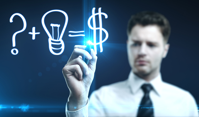 Les 9 cl s de r fl xion pour trouver une id e d 39 entreprise for Trouver une idee entreprise