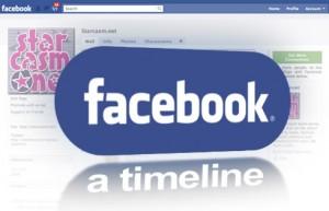 Facebook Timeline 2